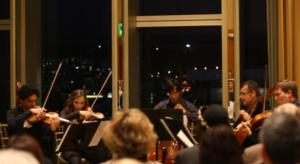 Le Salon De Musiques