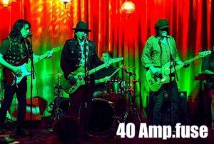 40 AMP Fuse
