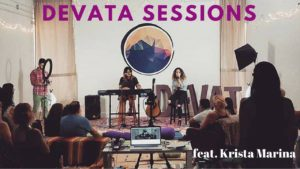 Devata Sessions: Restoring the human touch in a digital world