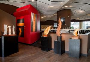 Bistango art gallery ghoukassian irvine