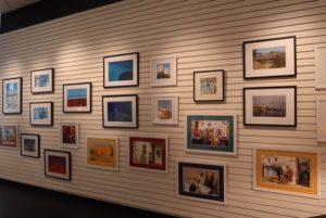 Diana Ghoukassian irvine art gallery bistango