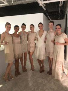 American Contemporary Ballet cast members